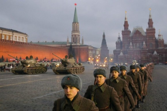 Western sanctions encouraging Russia to build 'independent financial structure'