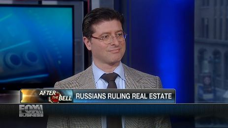 Why are Russians Buying Up NYC Real Estate?