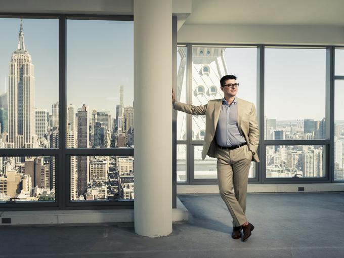 Rheem, Bell & Mermelstein's Edward Mermelstein Talks Foreign Investment in the U.S.