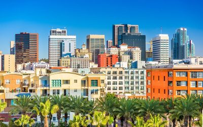 Report: Number of Foreign-Owned Enterprises Rises in Southern California