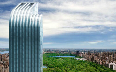 Many Manhattan Luxury Buyers Opt for Mortgages
